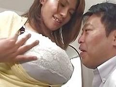 ass boobs