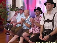 german party