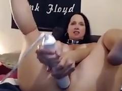 brunette pussy