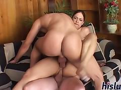 perverted threesome