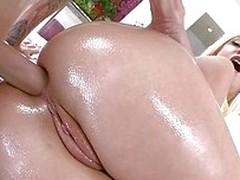anal ass
