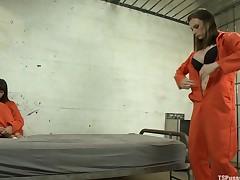 cock jail