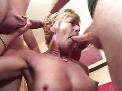 This Slut Milf Just Loves Cock
