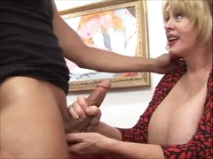 PATTY - hawt mature with big boobs