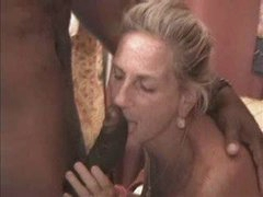 Aged Swinger Wife Acquires Fucked by Black Guy.elN
