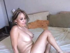 Breasty Spanish Mature