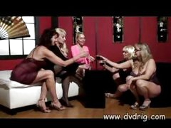 Aged Wenches Dana Hayes Raquel Devine And Vanessa Videl Unleash Their Sexual Energies Forcing Grandpa To Take up with the tongue Their Cunts