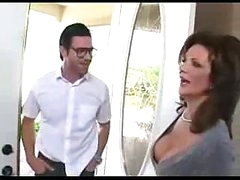 MILF Deauxma After Lunch Dessert SM65