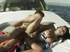 On the love boat with mariah milano video 6