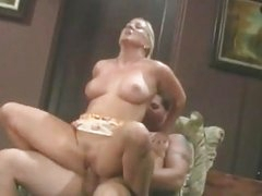 Hardcore lover Calli Cox gets jizzed on her mouth after a nasty horny one on one
